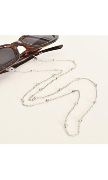 Mini Ball Bead Sunglass Chain