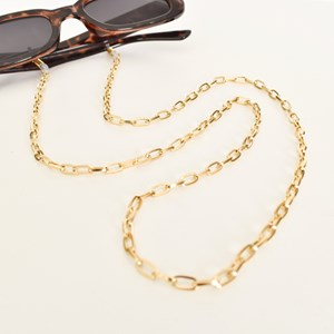 Chain Link Sunglass Chain