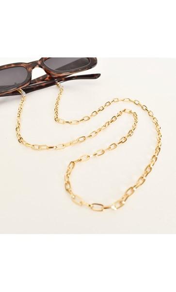 Chain Link Sunglass Chain