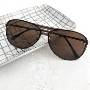 5085A High Flyer Aviator Sunglasses