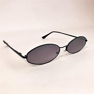 5114B Hailey Small Oval Sunglasses