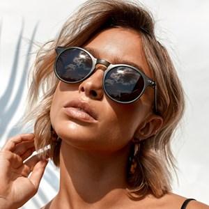 7384MG Boss Lady Casual Sunglasses