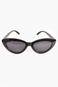 7608B OTT Cats eye Sunglasses