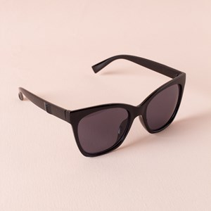 7611B Basic Arm Detail Sunglasses