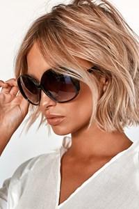 7642B Mia Fashion Sunglasses