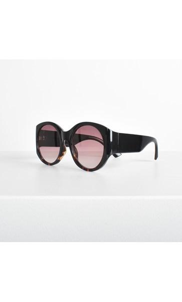 7664BE Oasis Sunglasses