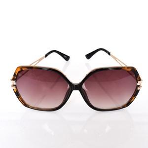 7666E Fantasia Oversized Sunglasses