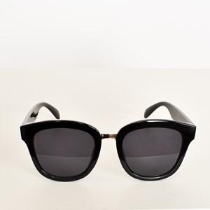 7667B Essie Black Sunglasses