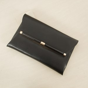 Resin Rod Flap Over Clutch