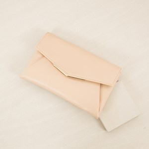 Mini Flap Over Basic Clutch
