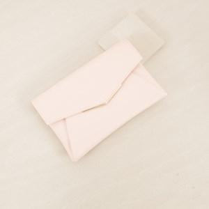 Mini Flap Over Basic Clutch