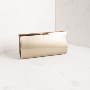 Gloss Bar Clutch