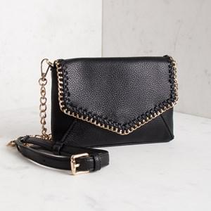 Mini Chain Edge Bag