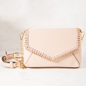 Mini Chain Edge Bag
