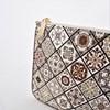 Italian Summer Tiles Zip Top Pouch - pr_66019