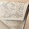 Bloom Cut Out Envelope Clutch - pr_62984