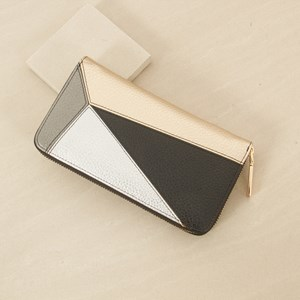 Architectural Panel Wallet