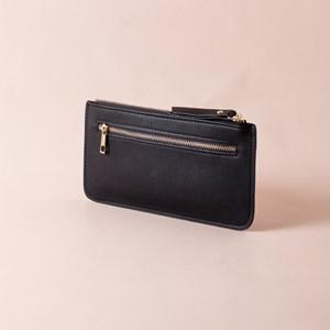 Ava Zip Top  Wallet