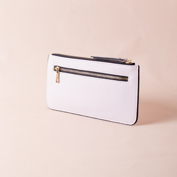 Ava Zip Top  Wallet