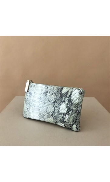 Small Jungle Luxe Coin Purse