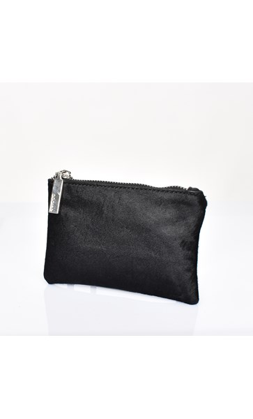 Hide Front Coin Purse