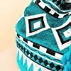 Marrakech Tassel Drawstring Bucket Bag - pr_62455