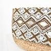 Hastings Beaded Weave Fold Over Baguette Bag - pr_70763