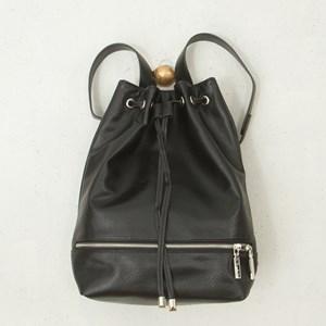 Zipper Front Back Pack