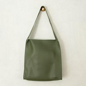 Wide Shoulder Textured Bag