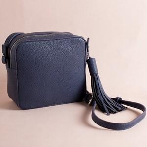 Tassels Camera Bag