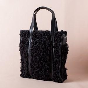 Woolly Mini Tote Bag