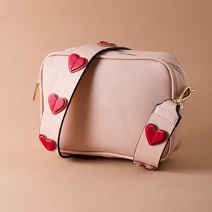 Heart Breaker Camera Bag