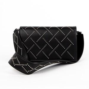 Diamond Studs Mini Shoulder Bag
