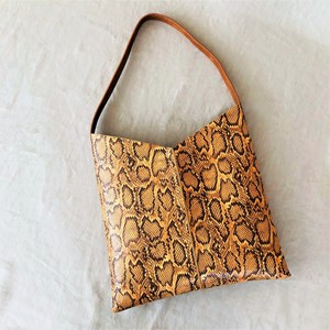 3fa15795bf63 Reptile V Cutaway Tote Bag