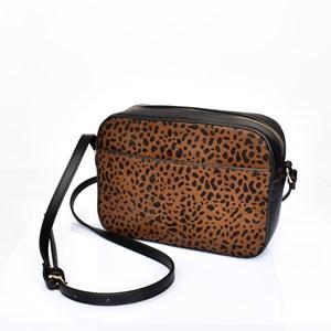 Hide Front Pocket Camera Bag