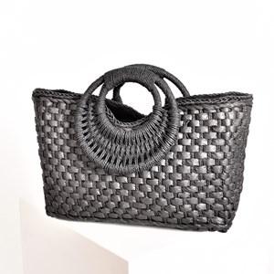 Woven Canggu Mini Basket