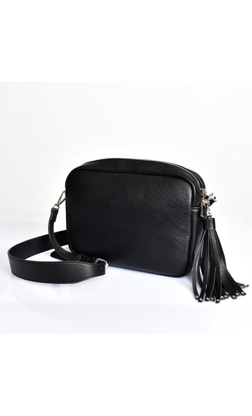 Mini Eyelet Large Camera Bag