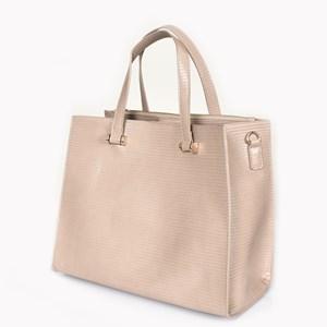 Reptile Square Everyday Handbag