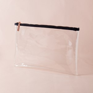 Clarity Large Pouch