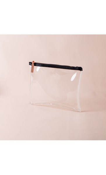 Clarity Small Pouch