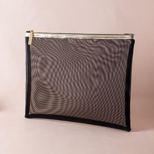 Maisie Mesh Large Pouch