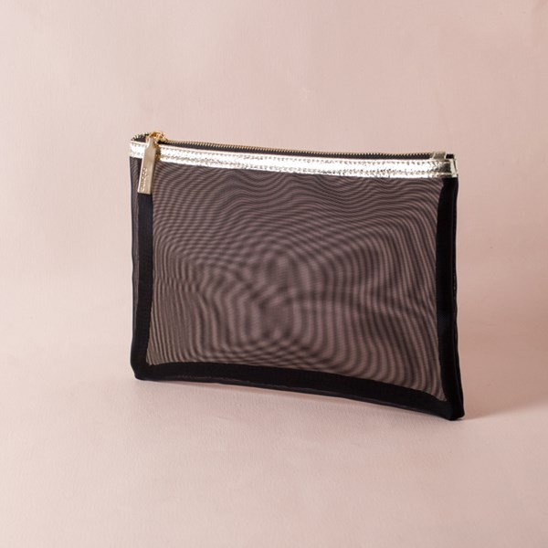 Maisie Mesh Small Pouch