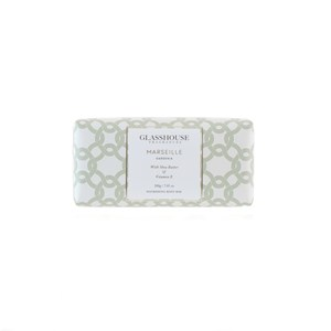 GLASSHOUSE Body Bar 200G Marseille Gardenia