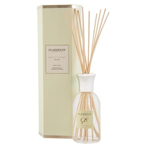 GLASSHOUSE Diffuser 250ml Amalfi Coast Sea Mist