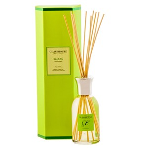 GLASSHOUSE Diffuser 250ml Saigon Lemongrass